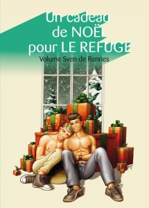 Un cadeau de Noël pour le refuge